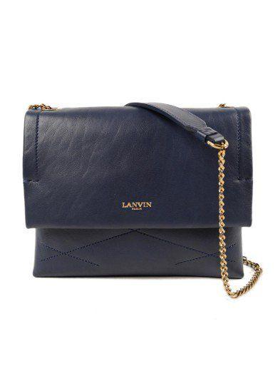 Lanvin Mini Sugar Bag Bags