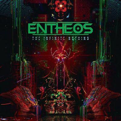 Entheos - The Infinite Nothing (2016) Album Zip Download