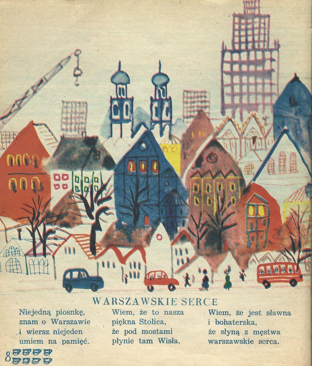 Czeslaw Janczarski Wiersze Google Zoeken Illustratie