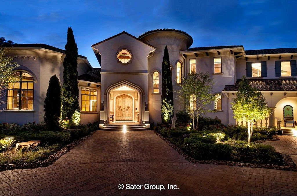 Image Gallery Custom Home Plans Family House Plans Luxury House Designs