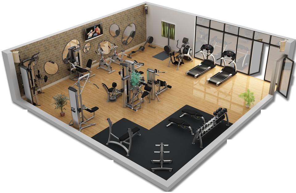 Gym Design Home gym design, Gym design interior, Gym decor
