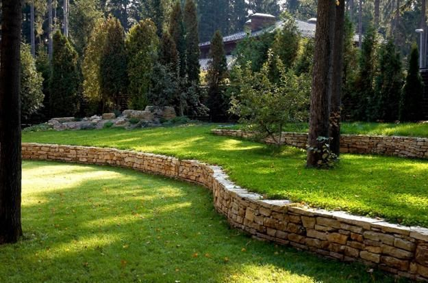 25 beautiful hill landscaping ideas and terracing inspirations