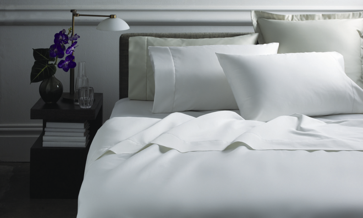 1000TC Sheet Set by Sheridan from Harvey Norman New