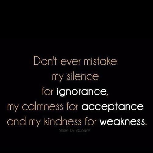 don't underestimate me ...I'm smarter than you think I am!!
