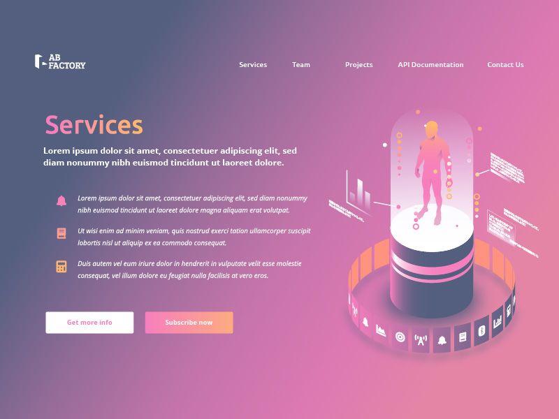 Graphic Design 10 Lab Factory Graphic Design Web Design Design