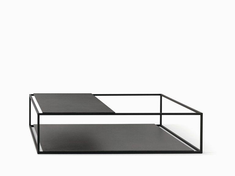 Tavolo Desalto ~ Helsinki 15 outdoor tavolino rettangolare by desalto design