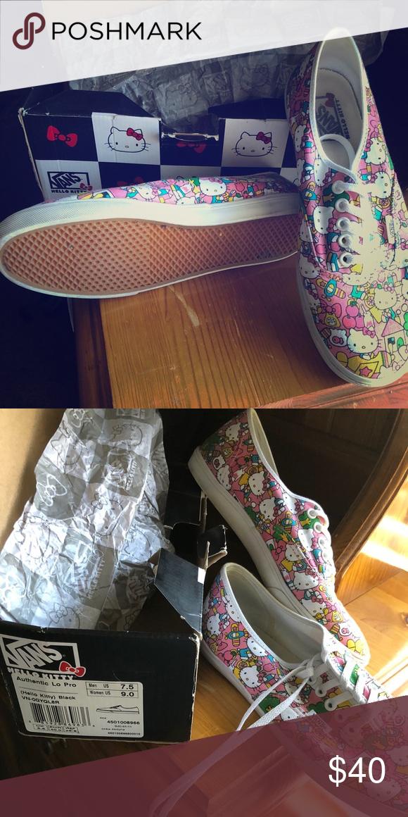 Vans shoes 532c9fb11