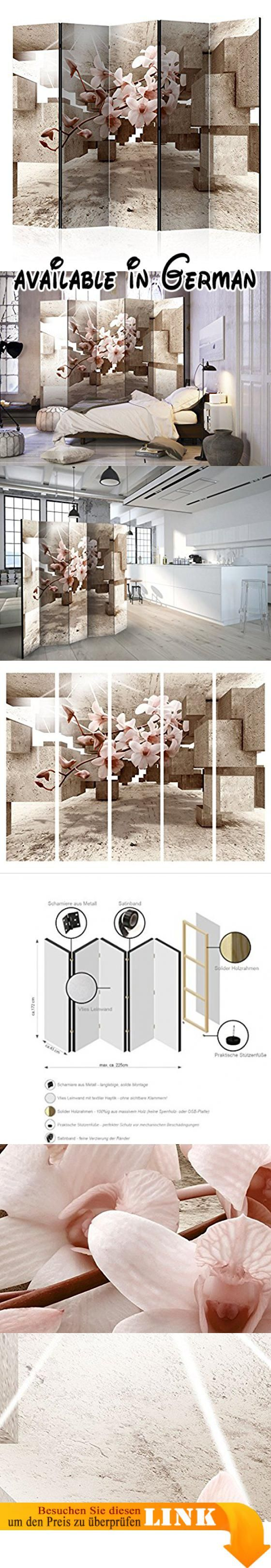 Wohndesign schlafzimmer einfach blxmkcs  raumteiler  foto paravent x cm  beidseitig auf