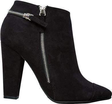 zippered bootie. http://www.swell.com/Footwear/CHAYO-WEDGE-BOOTIE?cs=BL