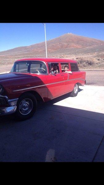 Ksl Com Cars >> 1956 Chevrolet 210 12 500 Ksl Com Trucks For Sale New