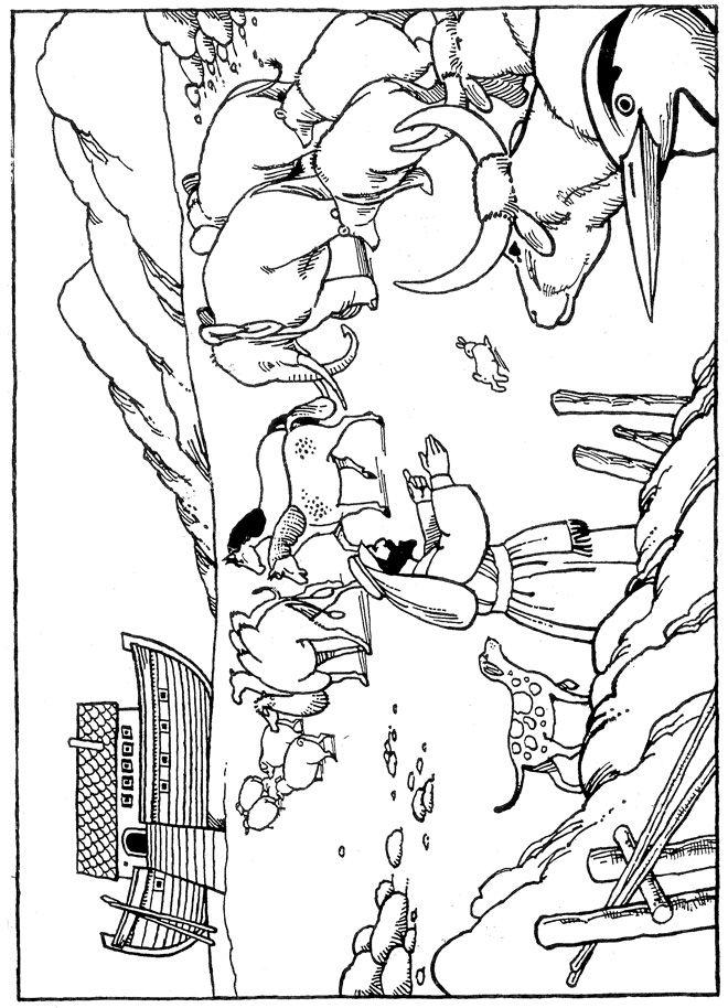 de dieren in de ark gkv apeldoorn zuid bijbel