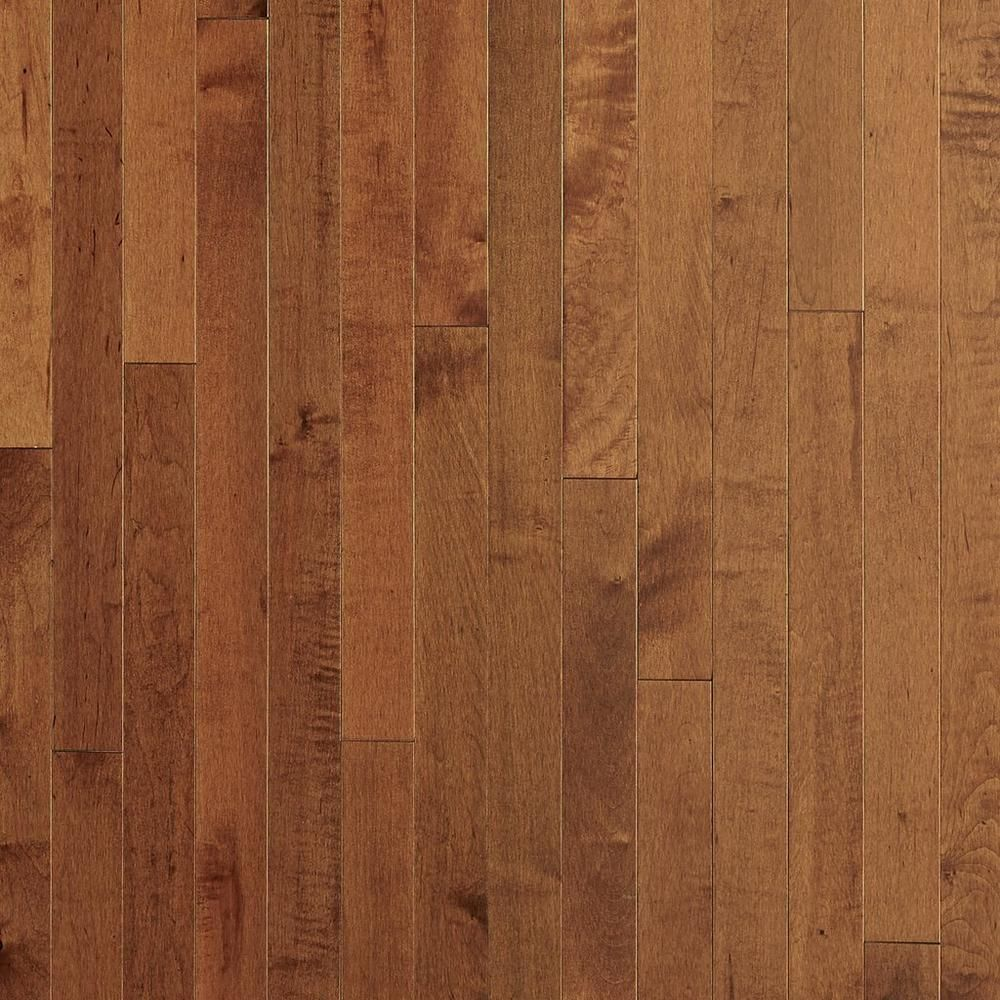 Appalachian Maple Solid Hardwood Floor Decor Solid Hardwood Solid Hardwood Floors Old Wood Floors