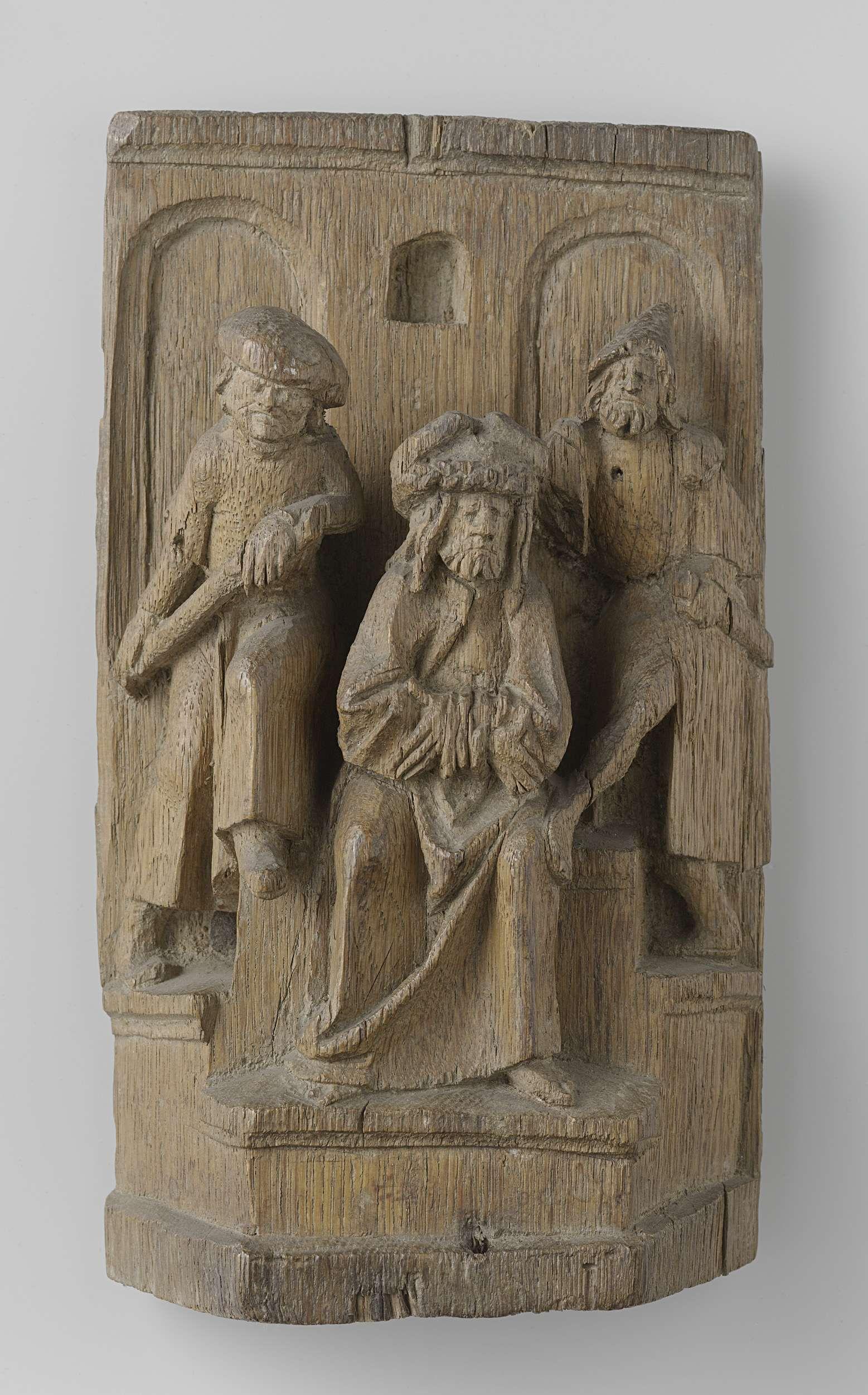 | Doornenkroning, c. 1515 - c. 1520 |