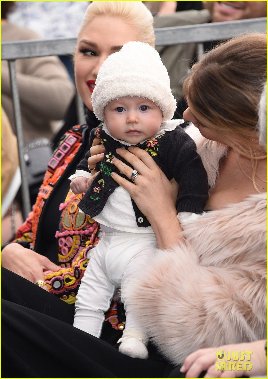 Adam Levine \u0026 Wife Behati Prinsloo Bring Baby Dusty Rose to ...