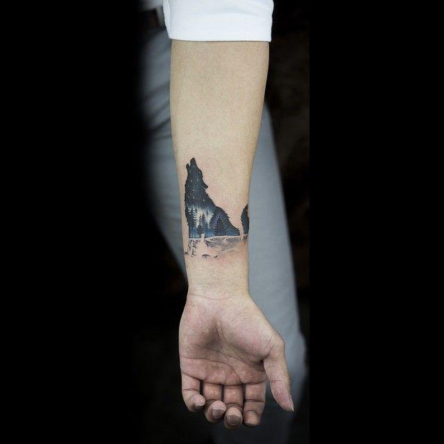 Татуировки, тату в Мурманске!