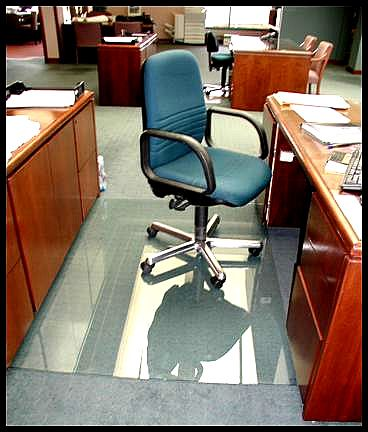 Glass Chair Mat Office Chair Mat Indoor Swing Chair Chair