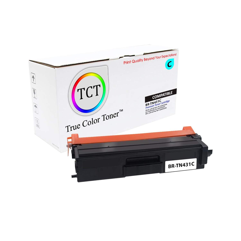 Tct Premium Compatible Toner Cartridge Replacement For Brother Tn 431 Toner Cartridge Toner Cartridges