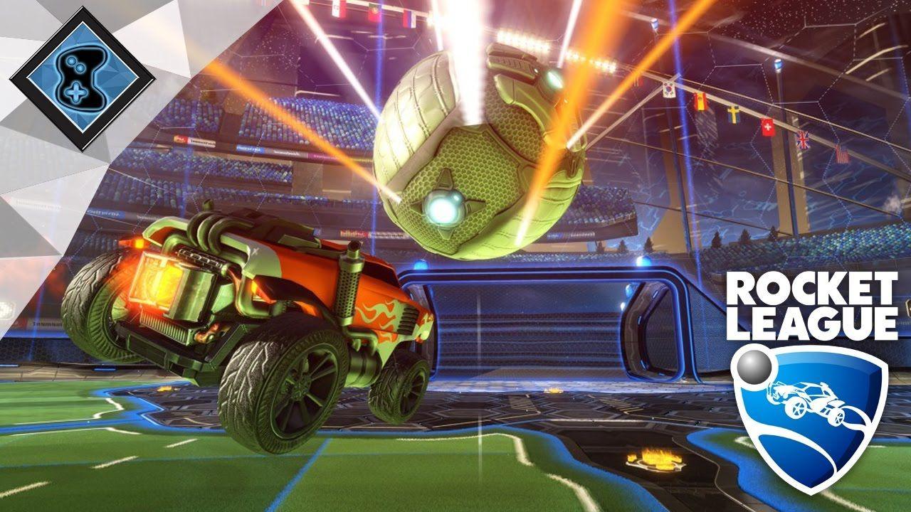 Plenty Of Goals Rocket League With Christo Https Youtu Be Btja6k Im6q Rocket League Game Uk Xbox Online