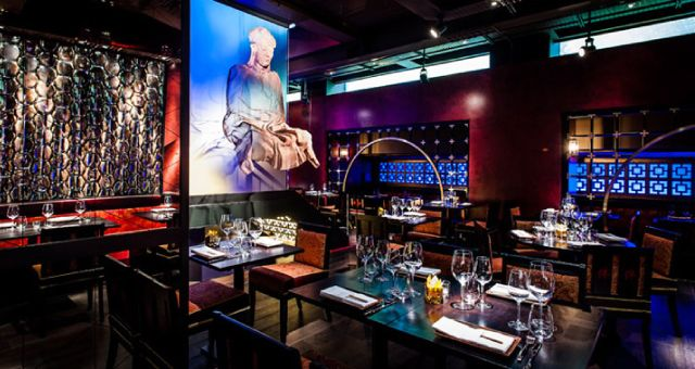 Lighting design awards 2014 london world restaurants pinterest