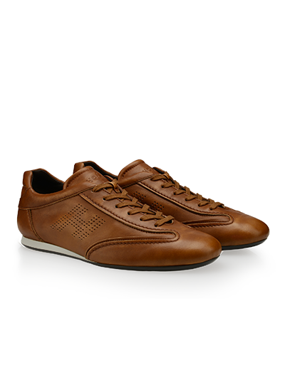 Leather Oxford Shoes Spring/summer Hogan vd46iZcHTc