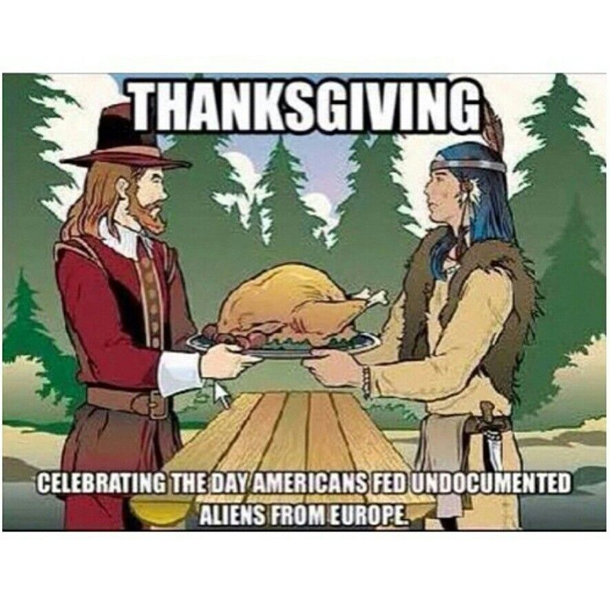 Pin by Victoria Vega on Word Happy thanksgiving memes