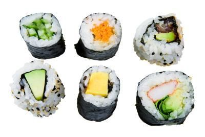 Nutritional Information On Publix Sushi Food For Pregnant