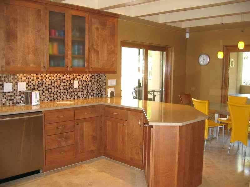 kitchen colors that go with oak cabinets photos gallery of