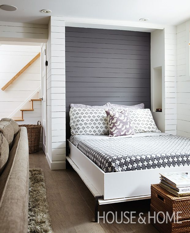 28 Small Spaces That Prove Less Is More
