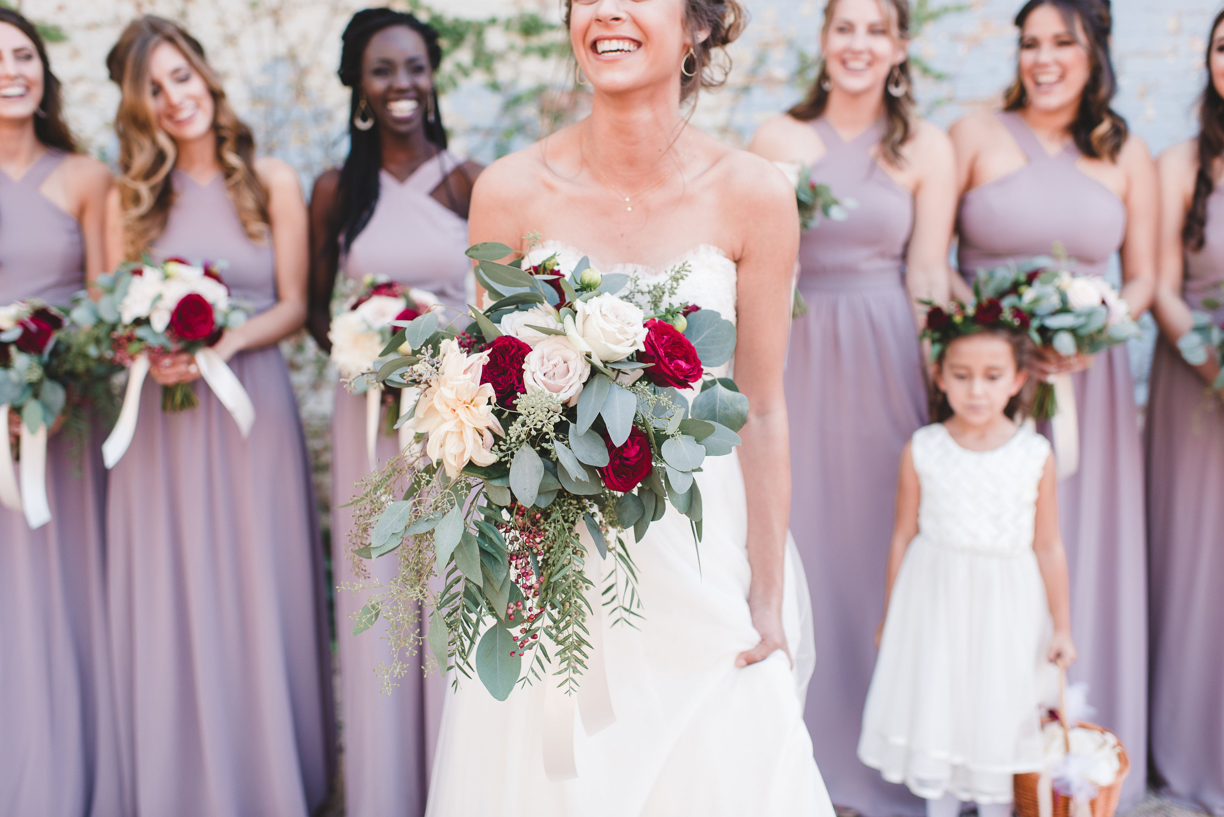BRIK Venue | Lindsay Davenport Photography | Fort Worth | Wedding ...