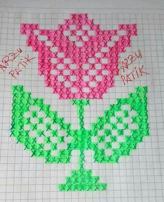 Pin by Fatma Oymak on Kanaviçe | Pinterest | Embroidery stitches ...