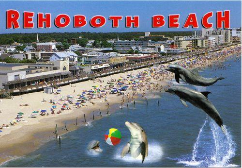 Pics Of Rehoboth Beach De Dewey
