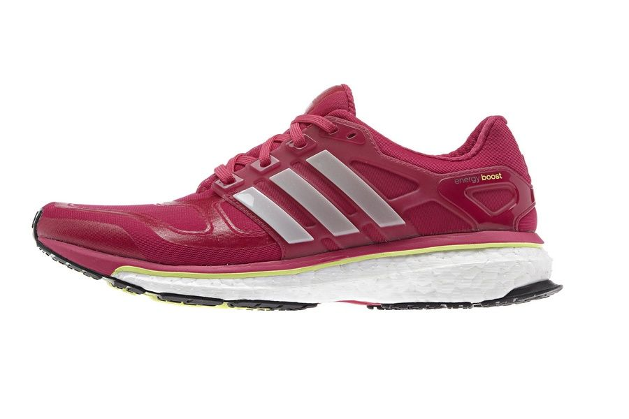 new style 1dcdb 5c01f Las mejores zapatillas de running para mujer - Adidas Energy Boost 2