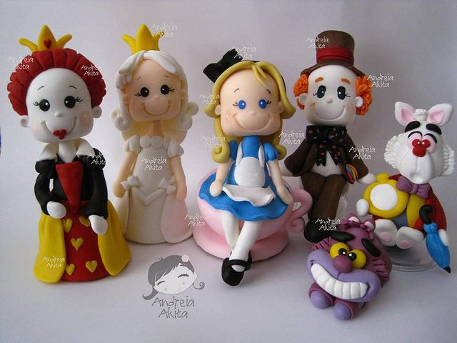16 12 Alice No Pais Das Maravilhas Alice Pais Das Maravilhas E