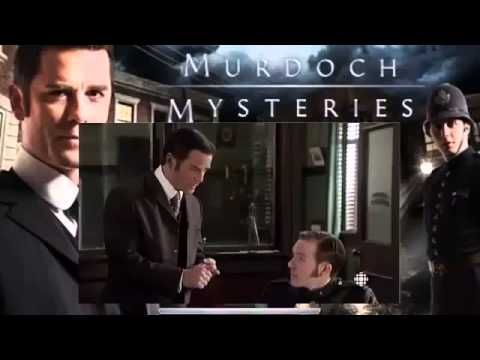 Murdoch Mysteries Season 6 Episode 5 Murdoch au Naturel