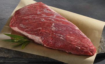 How To Smoke A Snake River Farms American Wagyu Tri Tip On A Traeger Grill Tri Tip Beef Wagyu