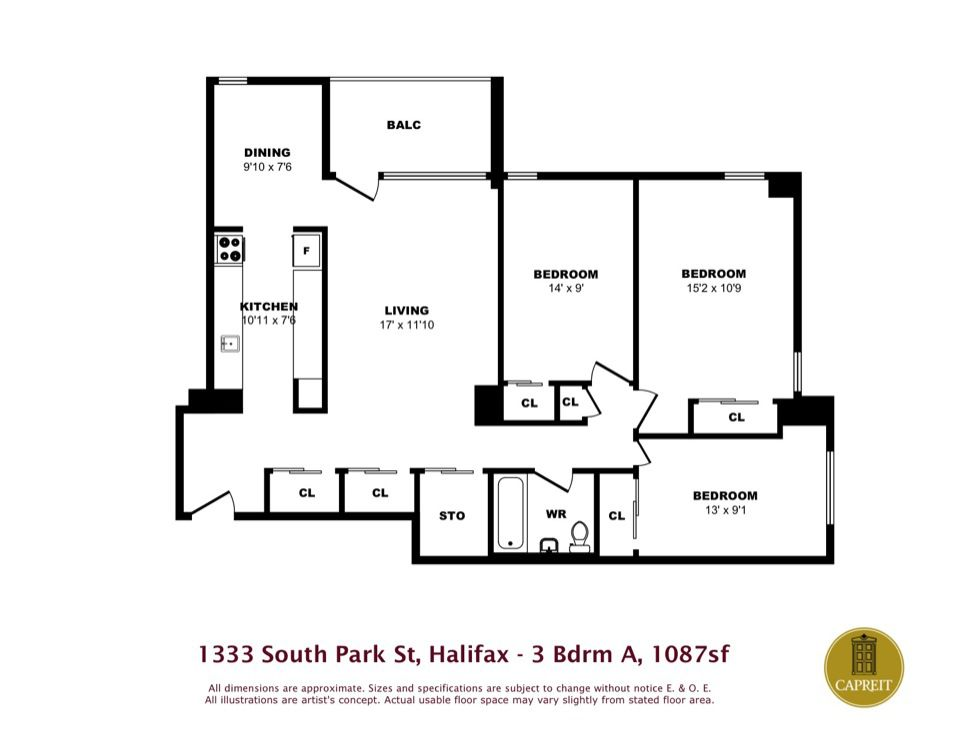 Apartments For Rent Halifax   Somerset Place Apartment, 1030 South Park  Street, #floorplans, Bachelor | Halifax Apartments For Rent | Pinterest |  Parks, ...