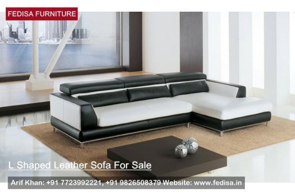 L Shape Sofa Set, L Shaped Couch, Chaise Couches For Sale ...