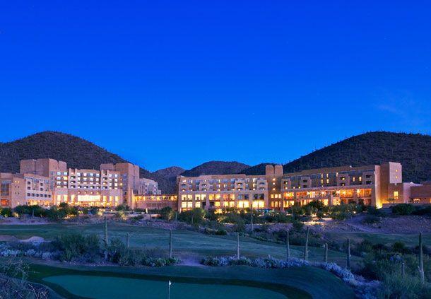 J W Marriott Starr P Tucson Az Another Property I D Be