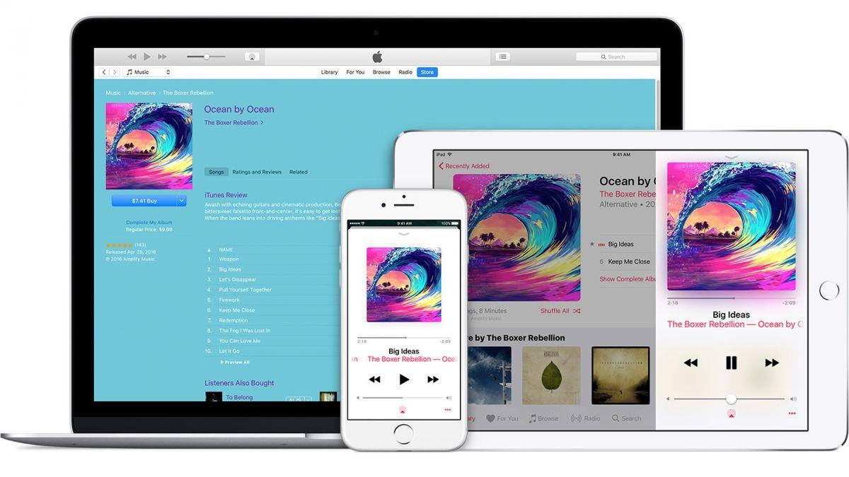 Apple Music vs Spotify the music streaming titans go head