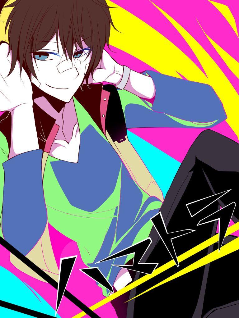 Pin By Yendi On Hamatora Hamatora Anime Anime Images