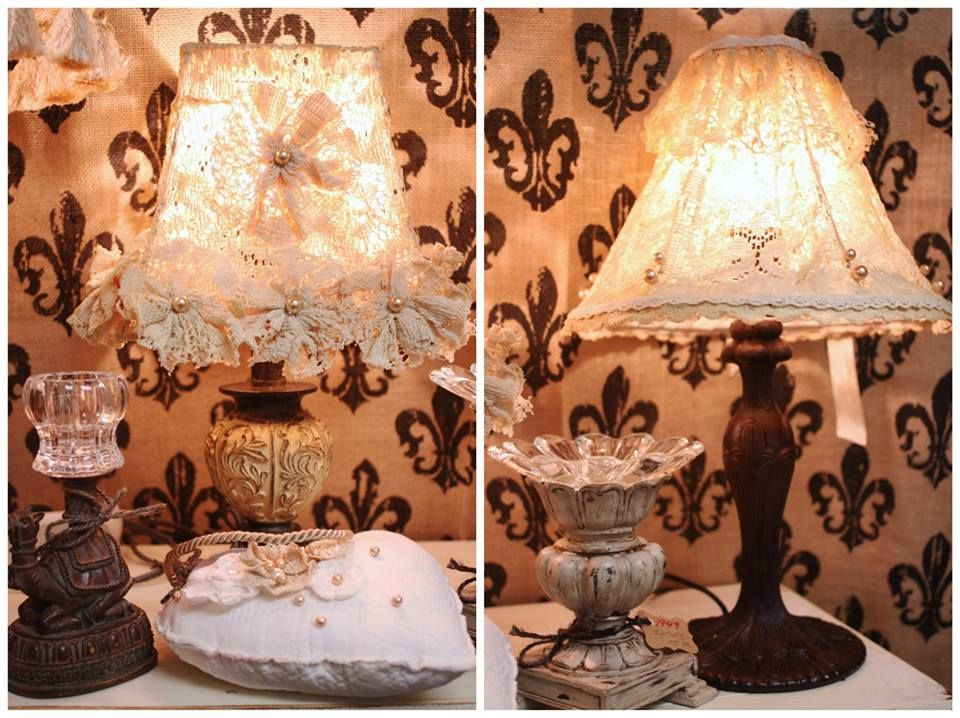Hand crafted shabby chic lamp shades at homestead handcrafts san hand crafted shabby chic lamp shades at homestead handcrafts san antonio texas aloadofball Gallery
