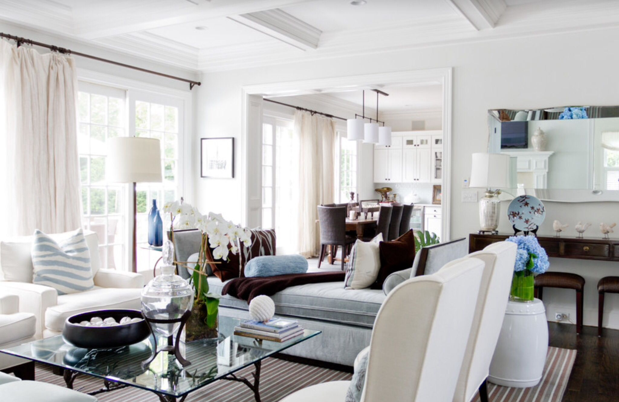 Living Room Design Houzz Glamorous By Houzz  Salones  Pinterest  Houzz Design Ideas