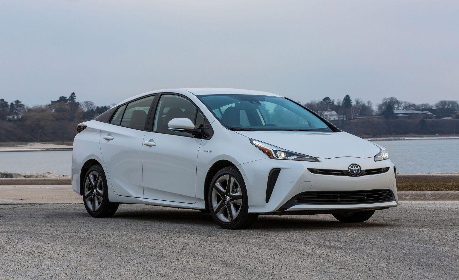 Toyota araçlarını geri çağırıyor, 2020 Hibrit, Toyota