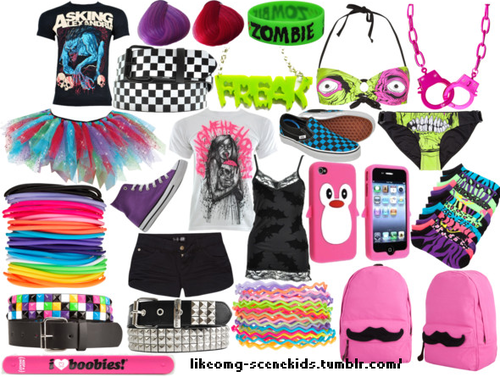 Emo clothing stores online