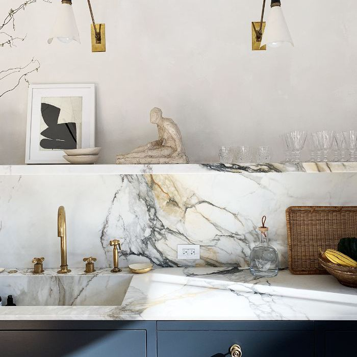 Consider This Your Foolproof Guide To Choosing The Right Marble