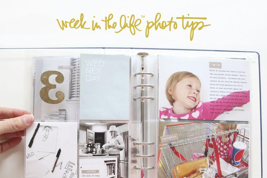 Ali Edwards | Blog: Week In The Life™ Photo Tips #weekinthelife | AE ...