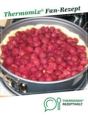 Photo of World's best cherry crumble cake