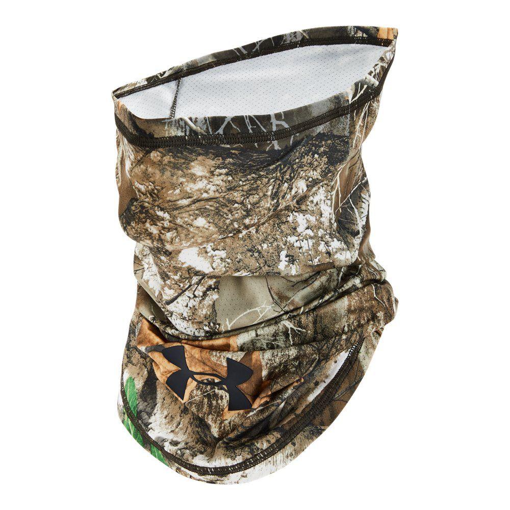 Adult UA Early Season Hunt Mask Under Armour US Under