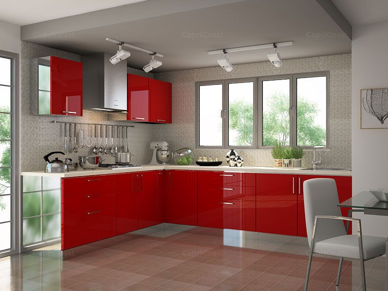 Jamesparelinteriors Has A Wide Variety Of Modular Kitchen Designs In