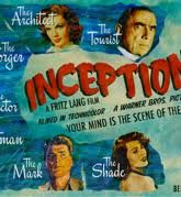 Peter Stults - Inception